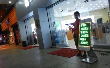 Ekrany reklamowe LED