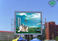 P10 Outdoor Full Color LED Display P10mm , outdoor led video display