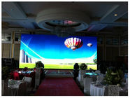 1G1G1B Flashing P10 Outdoor Full Color Led Display High Refresh Rate
