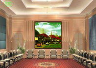High definition and brightness P4 Smd Full Color Led Screen Indoor commercial advertising led display, 1/16 Scan