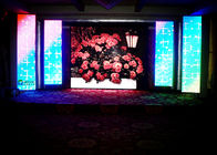 SMD2727 P5 indoor HD LED Screen full color 1/16s 640*640mm using for rental stage long life full color