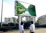 Outside Advertising SMD LED Screen Display LED Video Screen High Brightness Waterproof