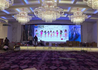 P10 Indoor Full Color Led Display Waterproof / Led Tv Screen Led Outdoor For Advertising
