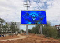 Outdoor Rental LED Display Module P4.81smd Full Color Led Screen Module