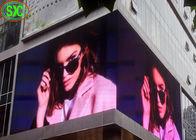 dobra jakość RGB LED Display & Wodoodporny SMD Reklama reklamowa Ekrany LED Zewnętrzne Pełne Kolorowe Wyświetlacz Led na wyprzedaży