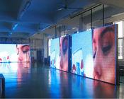 dobra jakość RGB LED Display & HD Small Pixel Pitch P1.923 Ekrany reklam LED Inteligentne wyświetlanie pokazu slajdów na wyprzedaży