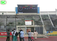 P8 Outdoor Stadium LED Display Board for Sport Advertising with Timing System