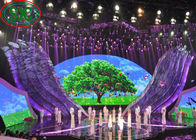 2500nits Brightness SMD Stage LED Screens P3 For Ceremonies , Entertainment