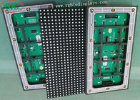 1/4 Scan LED Display Module Outdoor Rgb Smd3535 8mm Pitch 3 Years Warranty