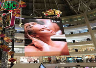 3 In 1 SMD 2121 Rental LED Display Full Color Advertising Indoor P3.91 Video Wall