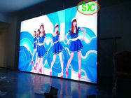 1R1G1B Rental LED Display Indoor P3.91 Video Wall Panel Full Color Wide Viewing Angle