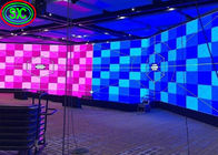 4K 8K LED P2.5 Indoor Led Display Board , Led Screen Video Wall 18W 1920hz