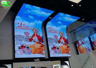 Curved Soft Led Video Wall P3.91 Led Media Facade Sphere Display 100000 Hours Life Span