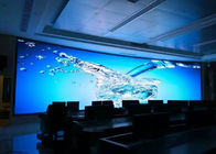 Outdoor P6.67 LED Billboards Full Color DC 5V 6500cd/sqm Brightness 2 Years Warranty