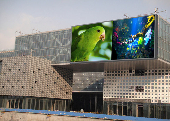 Die Casting Aluminum LED Video Wall Hire P4 P5 P6 P8 P10 SMD Outdoor Screen