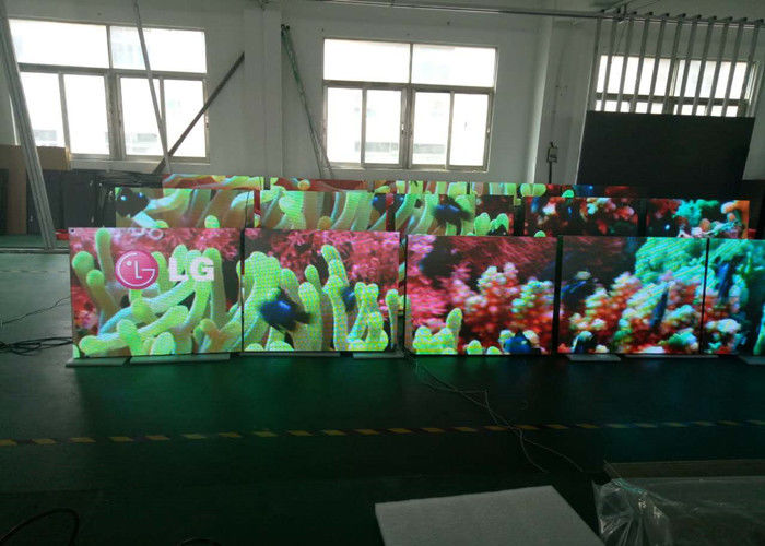 Mini Led Display Screen1R1G1B SMD Indoor LED Stage Display Advertising SMD 2121 P5