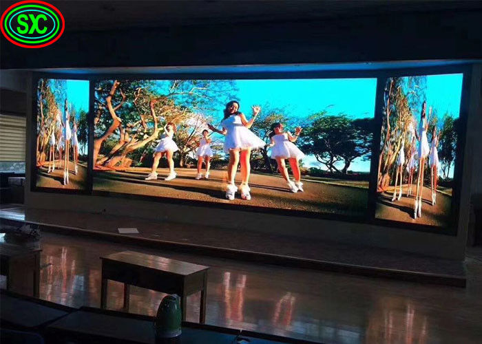 p5 rental hd xxx video super clear hd led screen indoor led display board